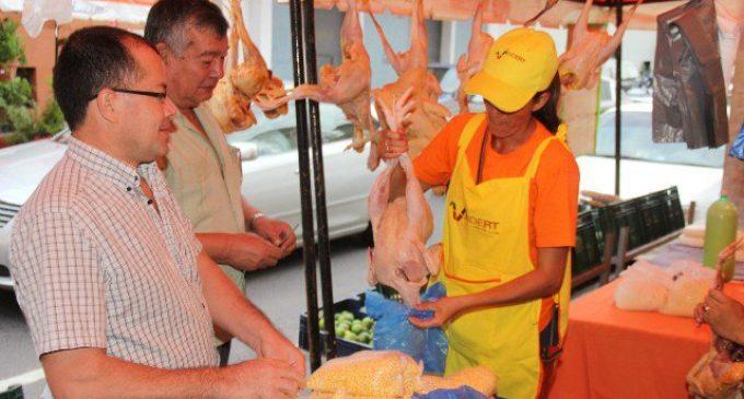 Hoy Feria del Indert: Especial de Semana Santa