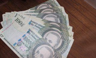Reajuste de salario mínimo no superaría el 5%, dice Ministerio del Trabajo