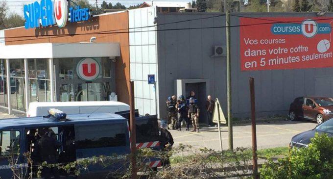 Francia: Policía abatió a atacante terrorista