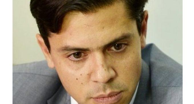 """""""Terceras personas no tienen por qué pagar platos rotos ajenos"""", dice Duarte Cacavelos"""