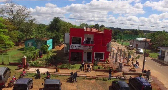 Guajaybí: Fallece niña y presenta signos de abuso sexual