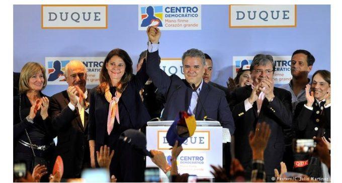 Colombia: Derecha se fortalece luego de elecciones legislativas