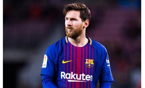 Estos son los cuatro equipos que pueden despojar a Messi del Barcelona