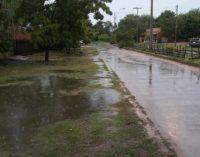 Anuncian miércoles caluroso y lluvioso