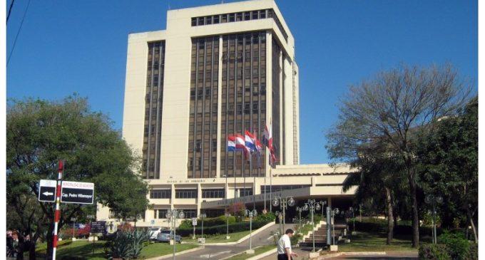 Piden intervención de la SEAM en ocho dependencias de la Municipalidad de Asunción