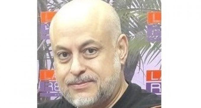 """Payo Cubas: """"Efraín y Marito solo sirven para fundir al Paraguay con trapo y polca"""""""