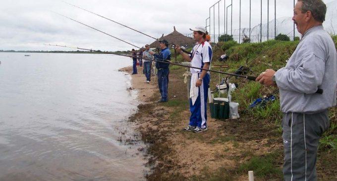 SEAM anuncia intensos controles y fuertes multas a pescadores infractores en operativo Semana Santa