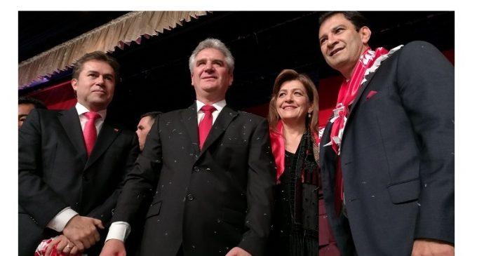 Descartan ruptura en filas coloradas tras designación de Sandra Quiñónez como Fiscal General