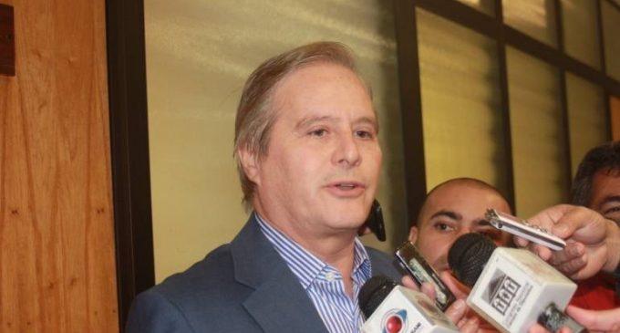 Durand: Diputados no sabían que votaron por un blindaje