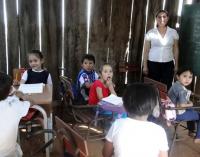 MEC convoca a intendentes por infraestructura de escuelas