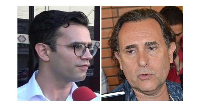 Concejal sostiene que fue José Ortiz quien habría pagado por las imputaciones del caso 31M