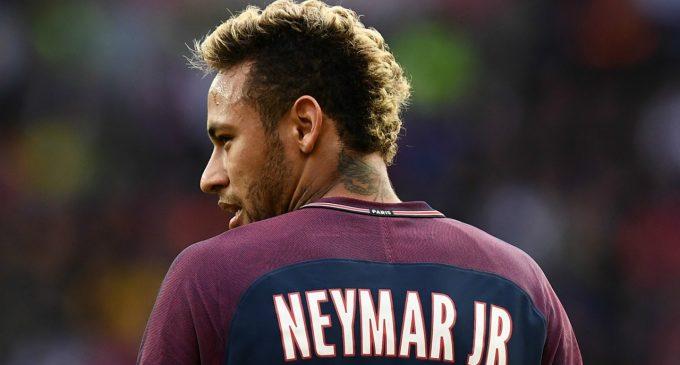 Dan a conocer el día en que volvería Neymar