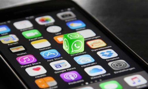 WhatsApp te da tiempo en borrar mensajes enviados