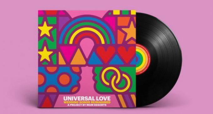 Varios artistas participan de un disco dedicado al amor homosexual