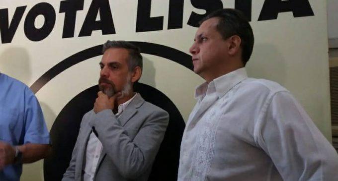Encuentro Nacional oficializa apoyo a la Alianza Ganar