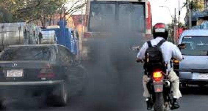 Municipios pueden controlar emisión de poluyentes vehiculares