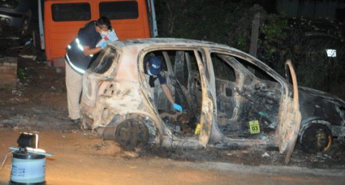 Asfixia es la causa de muerte de la mujer calcinada en San Lorenzo