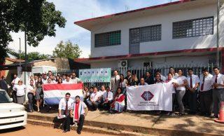 Funcionarios judiciales siguen con huelga escalonada