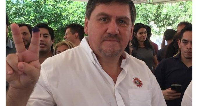 """El llanismo hizo un trabajo """"muy liviano"""" por la candidatura de Efraín, dice analista"""
