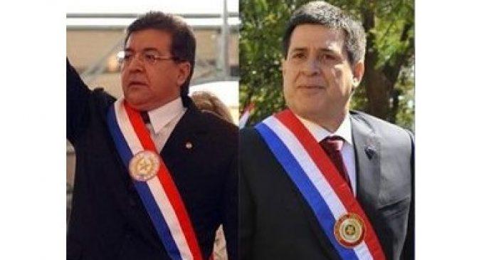 Denunciarán a ministros de Corte que sentenciaron a favor de Nicanor y Cartes