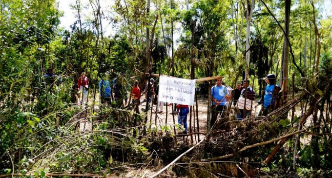 """Disponen """"alerta policial"""" para evitar invasiones en Paraguarí"""