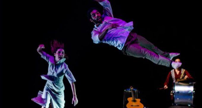 El martes arranca el Ciclo de Danza Joven 2018