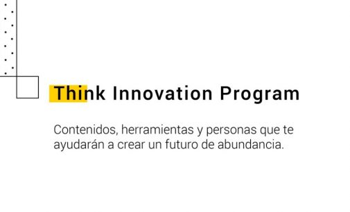 Llega Think Innovation Program