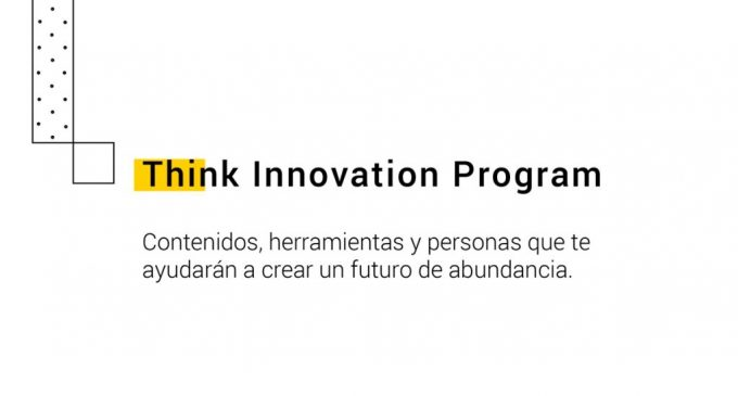 Llega Think Innovation Program