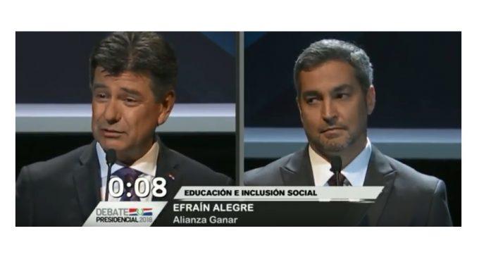 Debate fue una total decepción, dice sociólogo