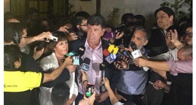 ANR pide que Efraín se base en la cantidad de votos, no en porcentajes