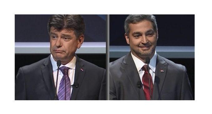 """""""Fue un debate entre candidatos y periodistas"""", explican desde la organización"""