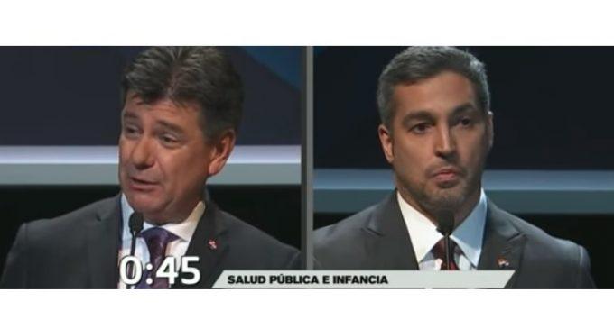 """Presidenciables """"no se prepararon bien"""" para el debate, dice analista"""