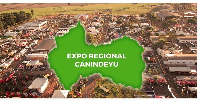 Ya se acerca la 20ª edición de la Expo Canindeyú