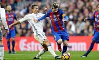 Messi, con más millones que Cristiano