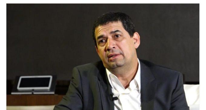 """""""Atajé la enmienda por la violencia que estaba generando"""", dice Hugo Velázquez"""