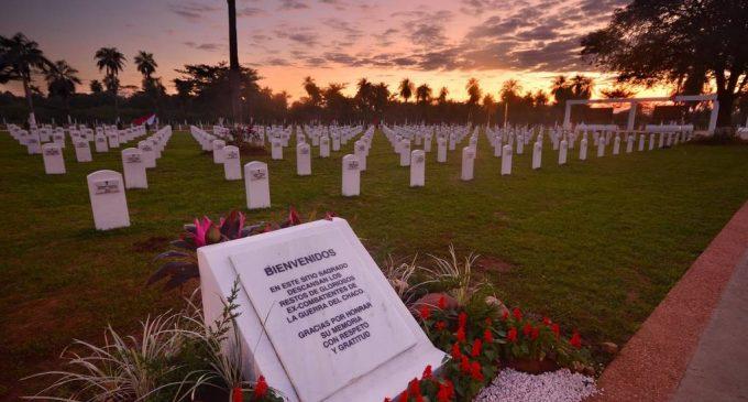 Historiador pide que el Cuartel de la Victoria se constituya en museo de la Guerra del Chaco