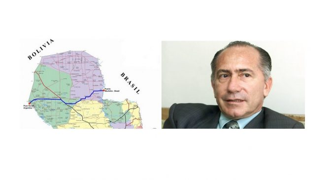 "Historiadores rechazan nombre de ""Lino Oviedo"" para Ruta Bioceánica"