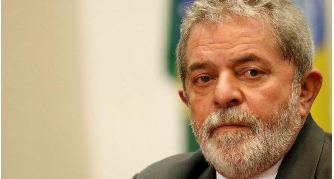Lula da Silva, cada vez más cerca de prisión