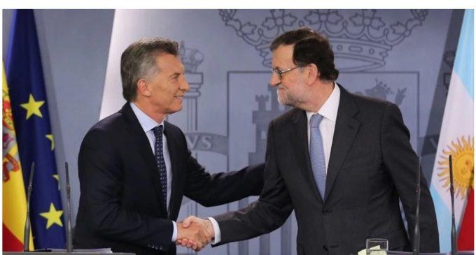 """Mauricio Macri dice que """"nunca se estuvo tan cerca"""" de lograr el acuerdo Unión Europea – MERCOSUR"""