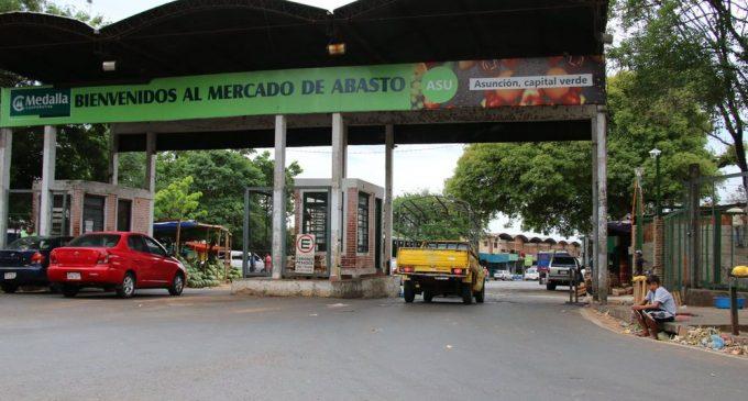 Buscan proteger a los más de 400 niños en situación de calle en el Mercado de Abasto