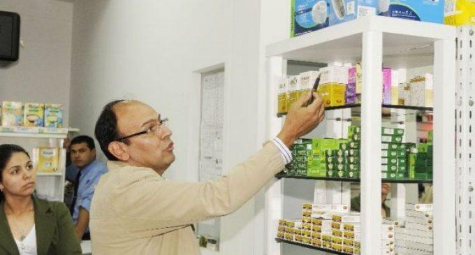 Farmacéuticas advierten suspensión de provisión de medicamentos si Salud Pública no paga deuda
