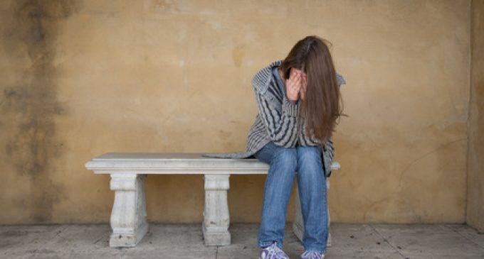 Si estás sufriendo o viviendo alguna situación difícil, buscá ayuda, recurrí al psicólogo