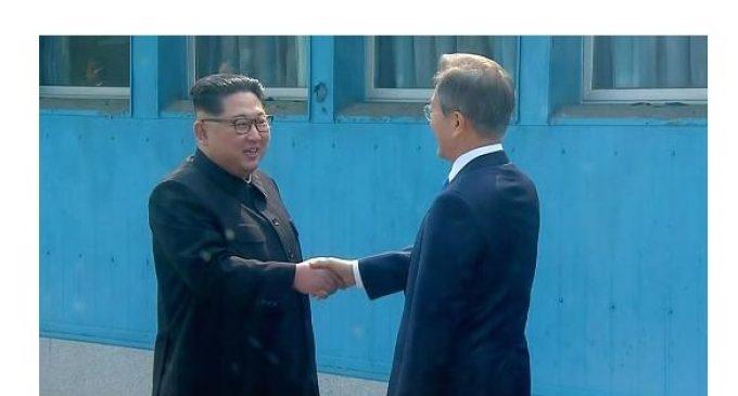 Corea del Norte desmantelaría su centro nuclear en mayo próximo
