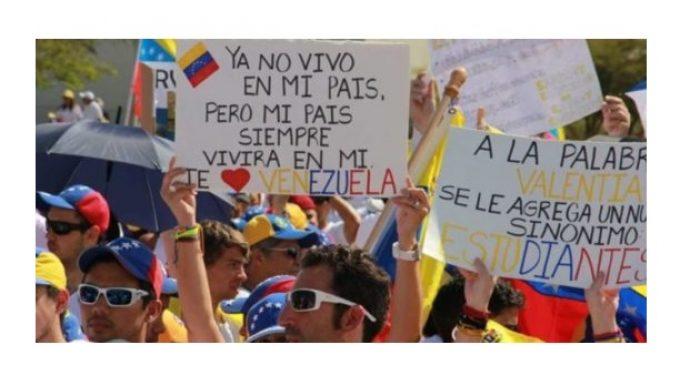 Crece número de venezolanos que piden refugio en nuestro país