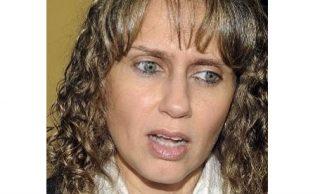 Rocío Vallejo, sorprendida por ataques en redes por parte de excolegas