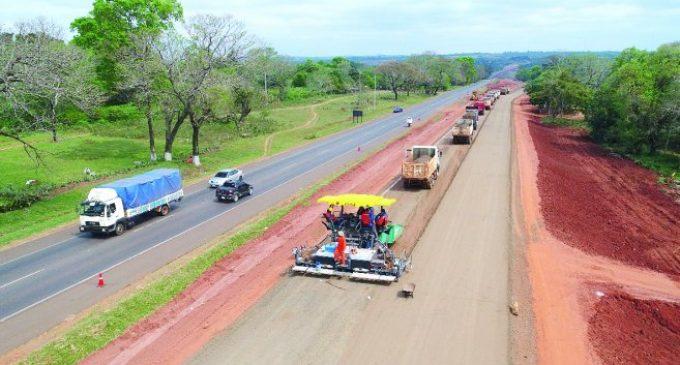 Por falta de dinero, se posterga finalización de ampliación de rutas 2 y 7
