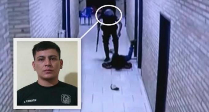 Un año después: Un solo imputado por muerte de Rodrigo