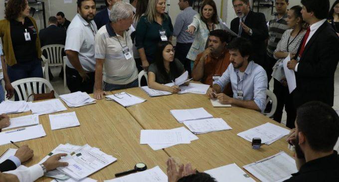 TSJE rechaza pedido de opositores y conteo sigue