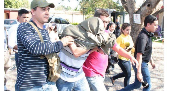 Nadie puede declarar en su contra, recuerda abogado de Ulises Núñez