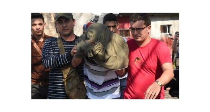 """Ulises Núñez pidió que jefa de Relaciones Públicas de la Policía actúe de """"mediadora"""" para entregarse"""